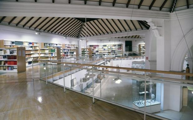 acte al Museu d'arqueologia de Catalunya