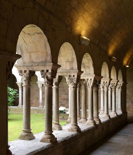 Sant Pere de Galligants_4