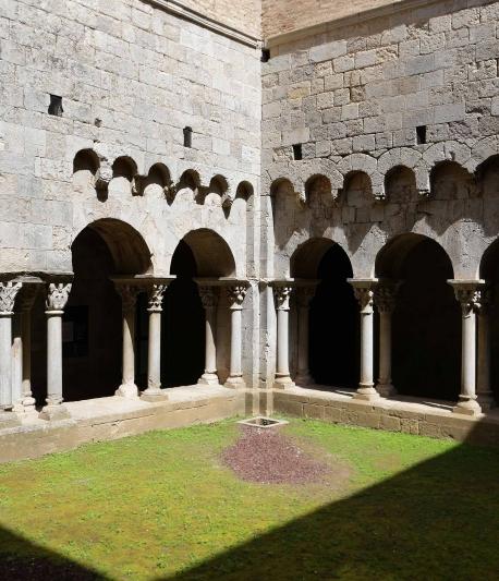 Sant Pere de Galligants_5