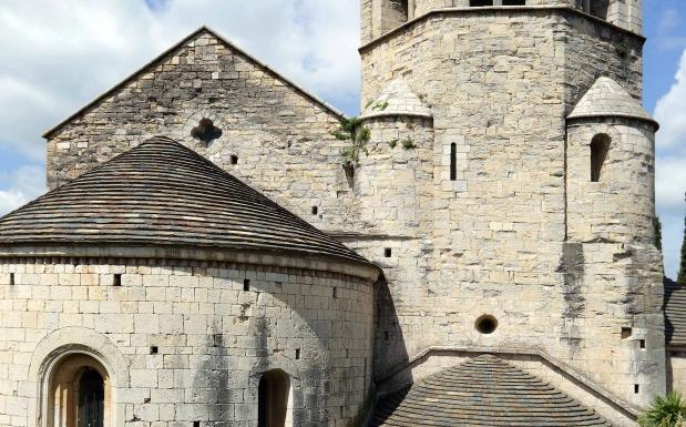 Sant Pere de Galligants_6