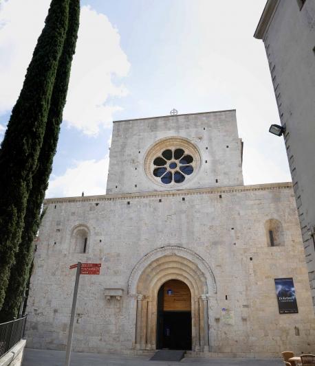 Sant Pere de Galligants_7