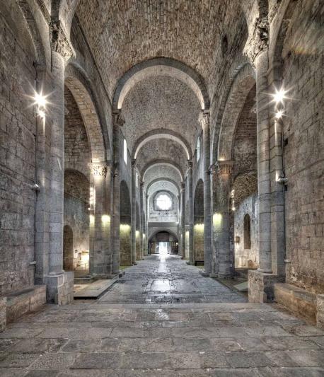 Sant Pere de Galligants_8
