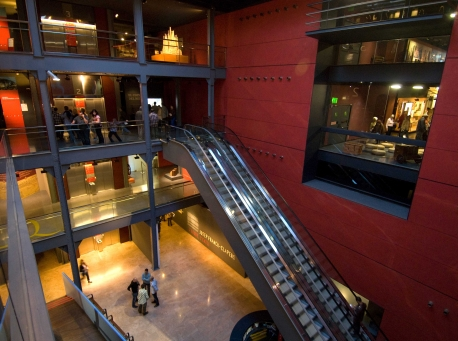 Museu d'Història de Catalunya_1