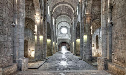 monestir-galligants
