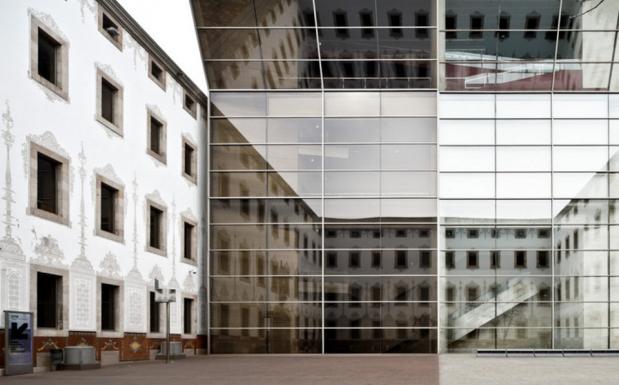 Edifici Principal 3