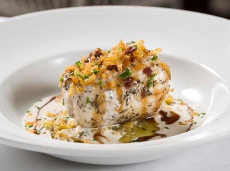MR plat peix