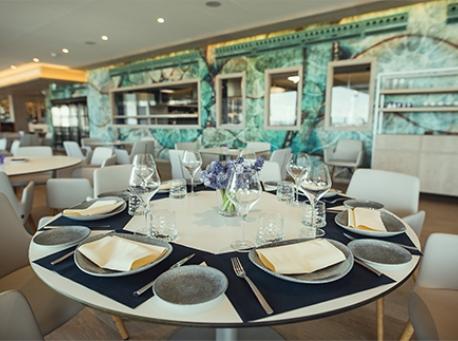 CDM BEACH CLUB Restaurante 2