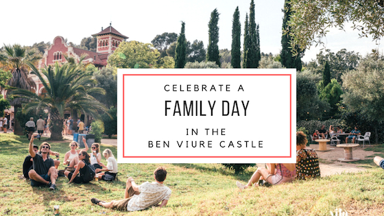 This is a good time to think about your company's Family Day