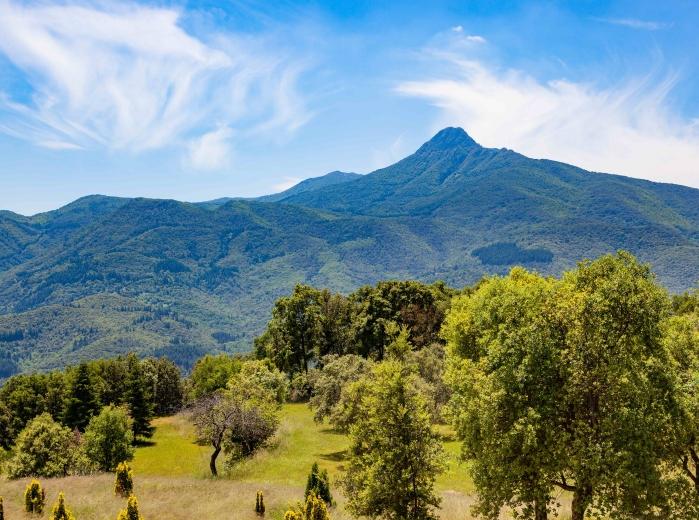 Montseny Natural Park