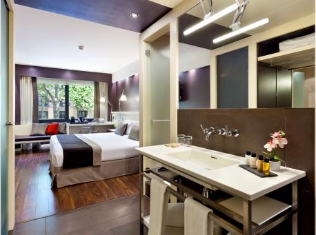HRR Habitación doble standard