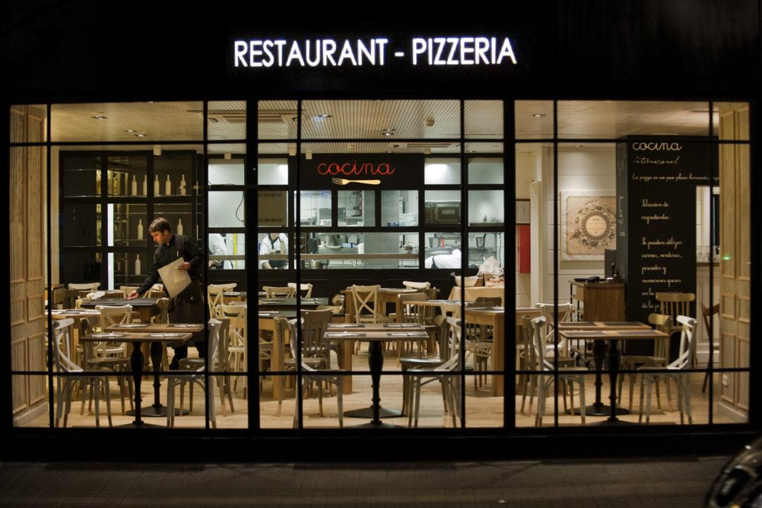Restaurante La Poma