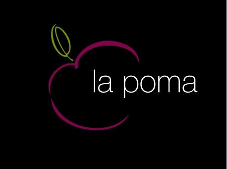 Logo LA POMA