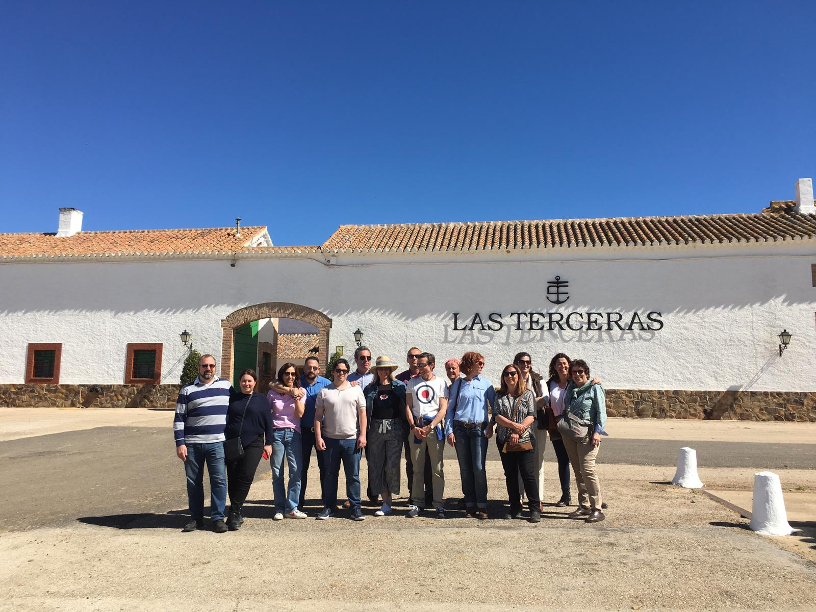 Fam Trip La Caminera en tierras del Quijote