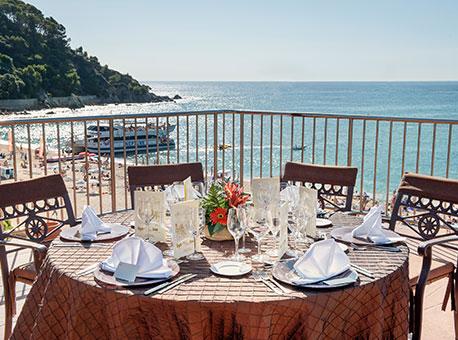 Hotel Rigat Park & Spa 458x340