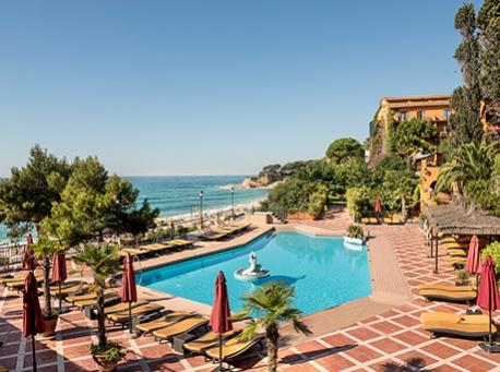 Hotel Rigat Park & Spa