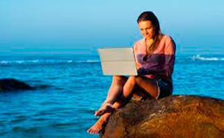 10 razones para NO hacer vacaciones en Agosto