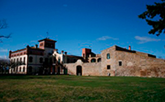 Cortal Avinyó: activitats en les seves zones verdes