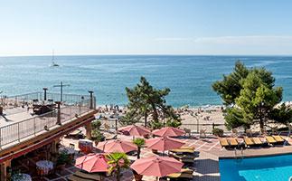 Septiembre mediterráneo: un tiempo y un lugar para tu evento e incentivo